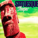 Original Cover Artwork of Sleeper Statuesque