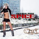 Cover Artwork Remix of Sleigh Ride Spice Girls