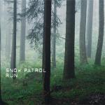 Original Cover Artwork of Snow Patrol Run
