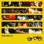 Original Cover Artwork of So Solid Crew Ride Wid Us