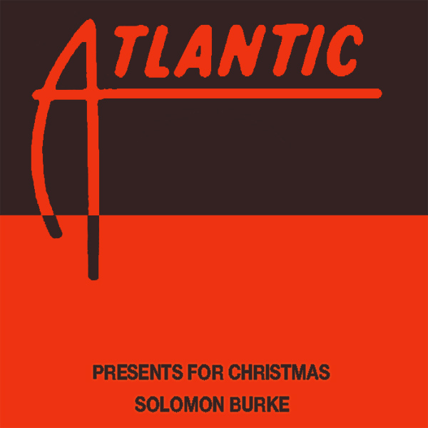 solomon burke presents for christmas 1
