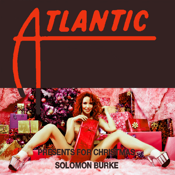 solomon burke presents for christmas remix