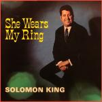 Original Cover Artwork of Solomon King She Wears My Ring