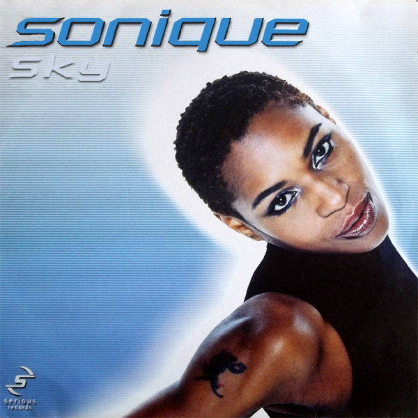 Original Cover Artwork of Sonique Sky