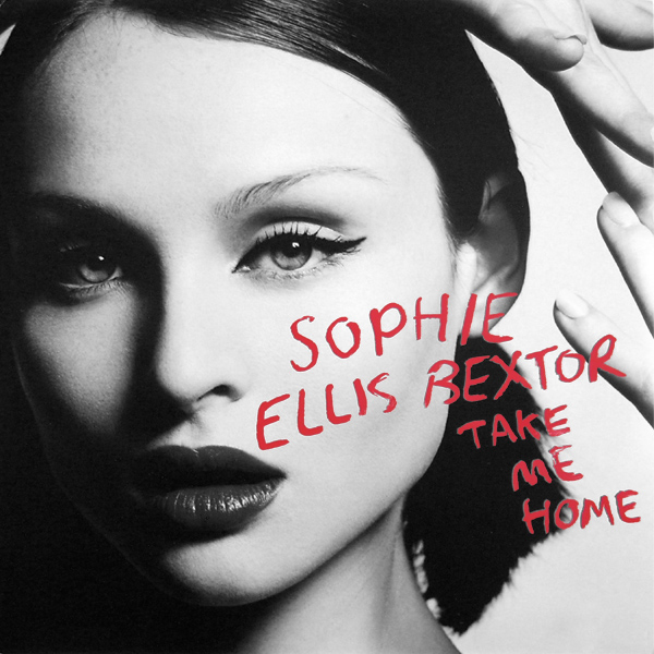 sophie ellis bextor take me home 1