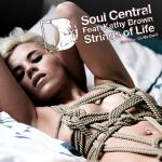 Cover Artwork Remix of Soul Central Strings Of Life