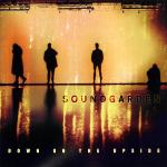 Original Cover Artwork of Soundgarden Down On The Upside