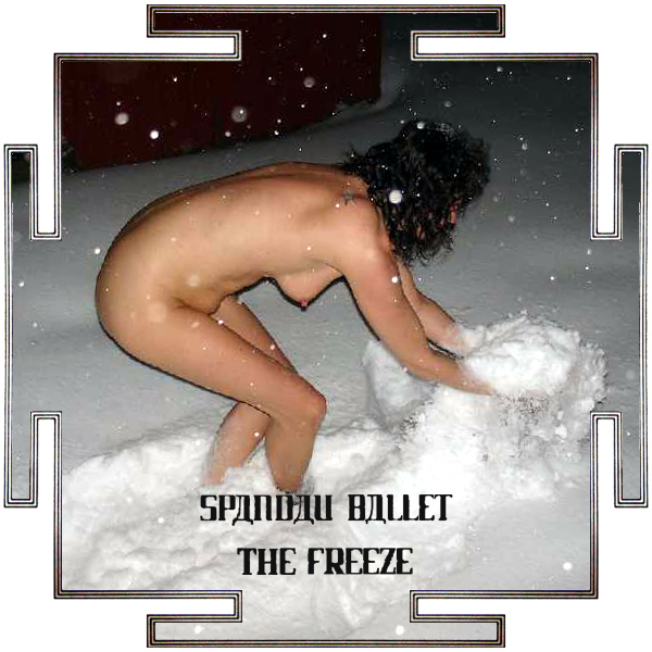 spandau ballet the freeze remix