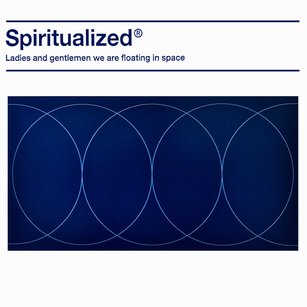 spiritualized ladies and gentlemen we are floating in space 1