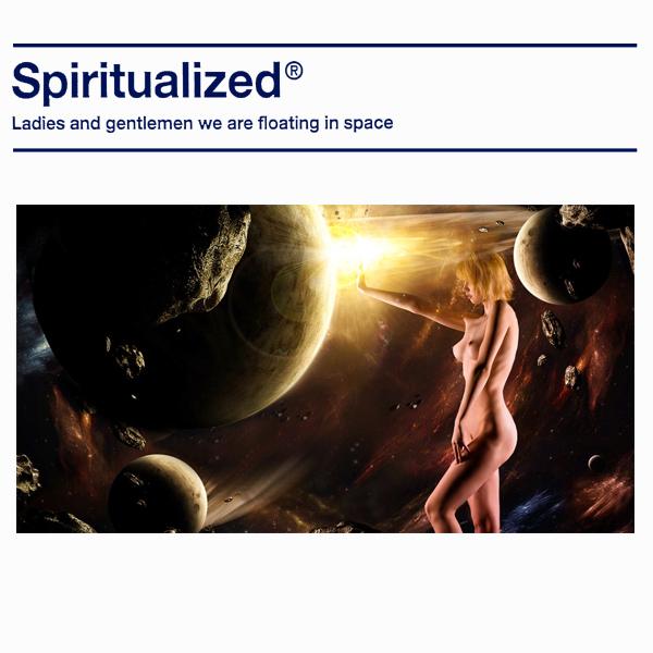 spiritualized ladies and gentlemen we are floating in space remix