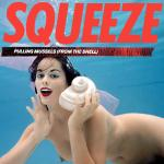 Cover Artwork Remix of Squeeze Mussels Shell