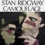 Original Cover Artwork of Stan Ridgway Camouflage