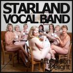 Cover Artwork Remix of Starland Vocal Band Afternoon Delight