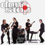 Original Cover Artwork of Status Quo Dont Stop