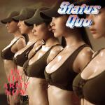 Cover Artwork Remix of Status Quo In Army Now
