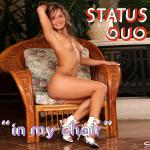 Cover Artwork Remix of Status Quo In My Chair