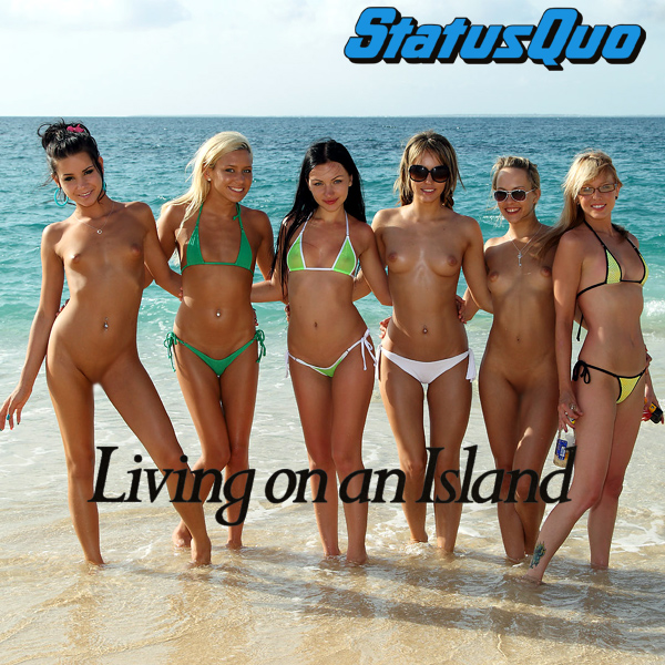status quo living on island remix