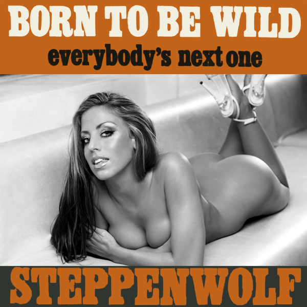 steppenwolf born wild remix