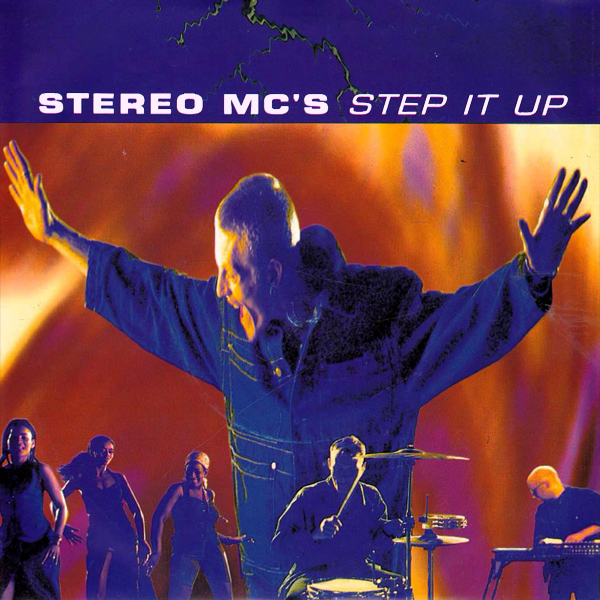 Stereo Mcs Step It Up