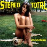 Original Cover Artwork of Stereo Total Monokini