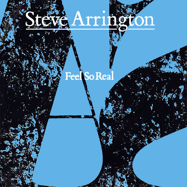 steve arrington feel so real 1