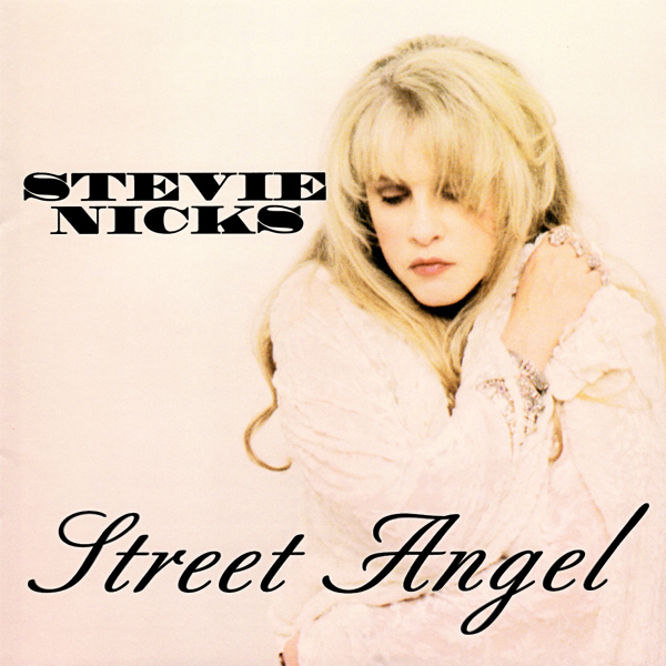 stevie nicks street angel 1
