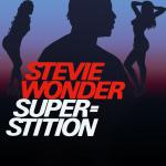 Cover artwork for Superstition - Stevie Wonder
