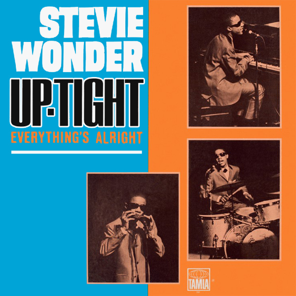 stevie wonder up tight 1