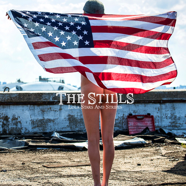 Cover Artwork Remix of Stills Lola Stars And Stripes