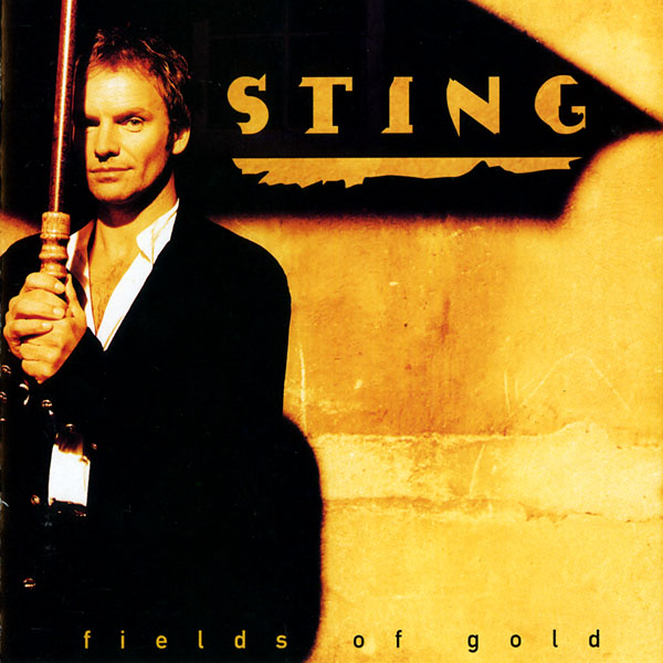 sting fields of gold 1