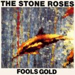 Original Cover Artwork of Stone Roses Fools Gold