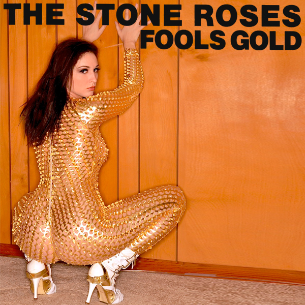 stone roses fools gold 2