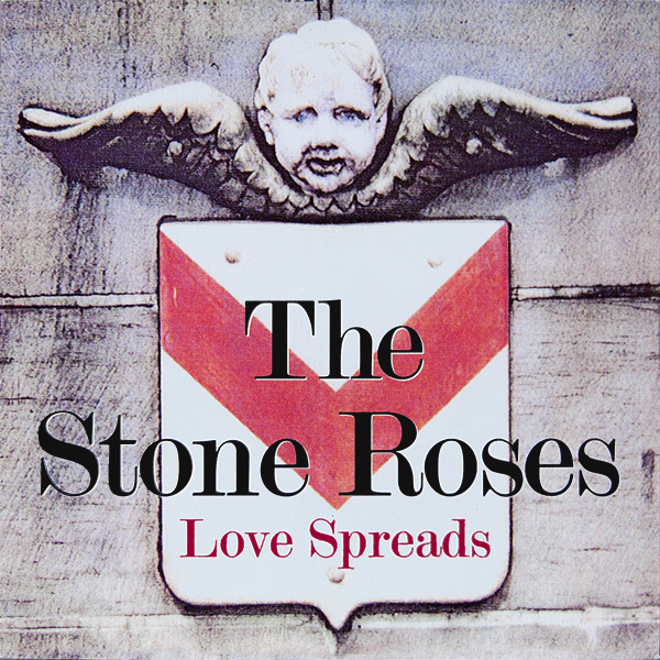 stone roses love spreads 1