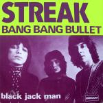 Original Cover Artwork of Streak Bang Bang Bullet