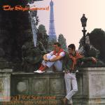 Original Cover Artwork of Style Council Long Hot Summer
