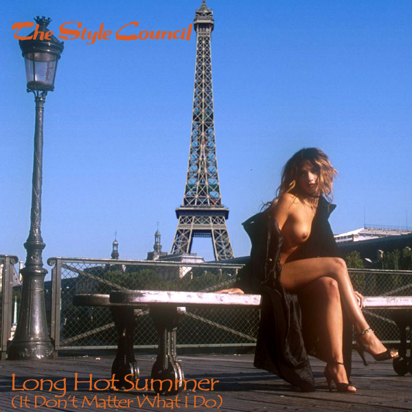 style council long hot summer 2