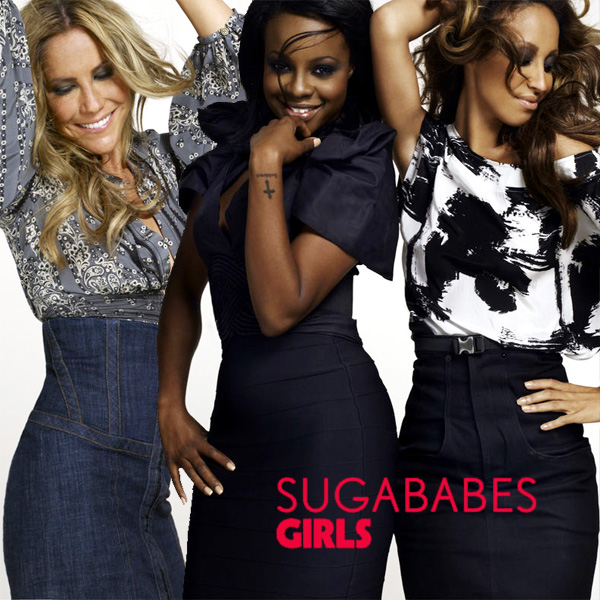 sugababes girls 1