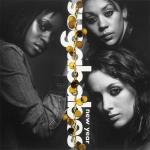 Original Cover Artwork of Sugababes New Year