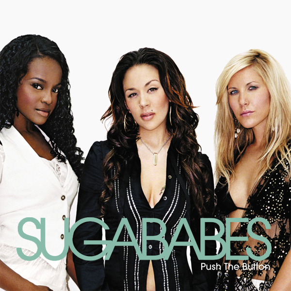 sugababes push the button 1