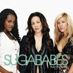 Original Cover Artwork of Sugababes Push The Button