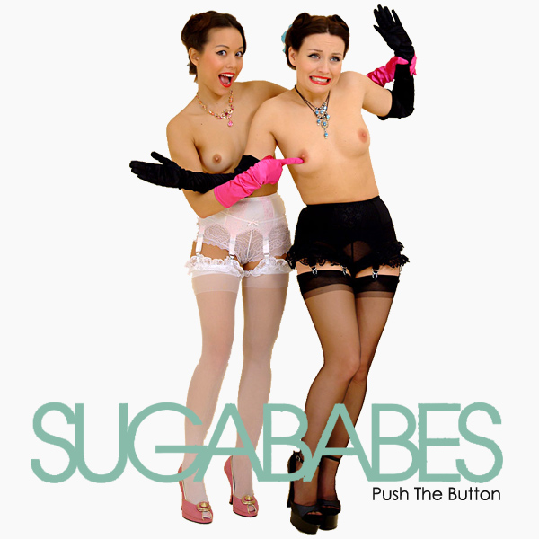 sugababes push the button remix
