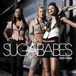 Original Cover Artwork of Sugababes Red Dress