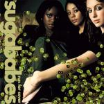 Original Cover Artwork of Sugababes Run For Cover
