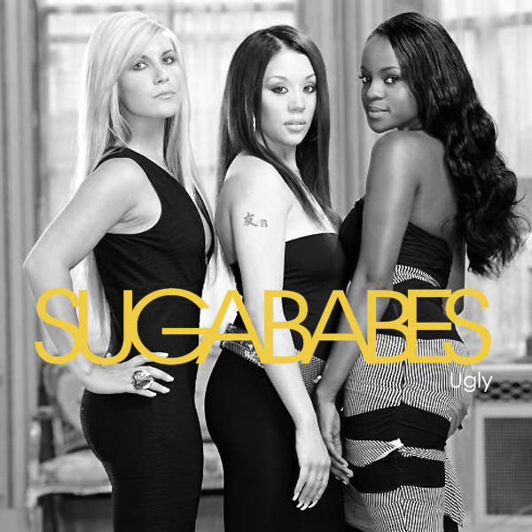 sugababes ugly 1