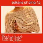 Cover Artwork Remix of Sultans Of Ping Wheres Me Jumper
