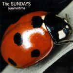 Original Cover Artwork of Sundays Summertime