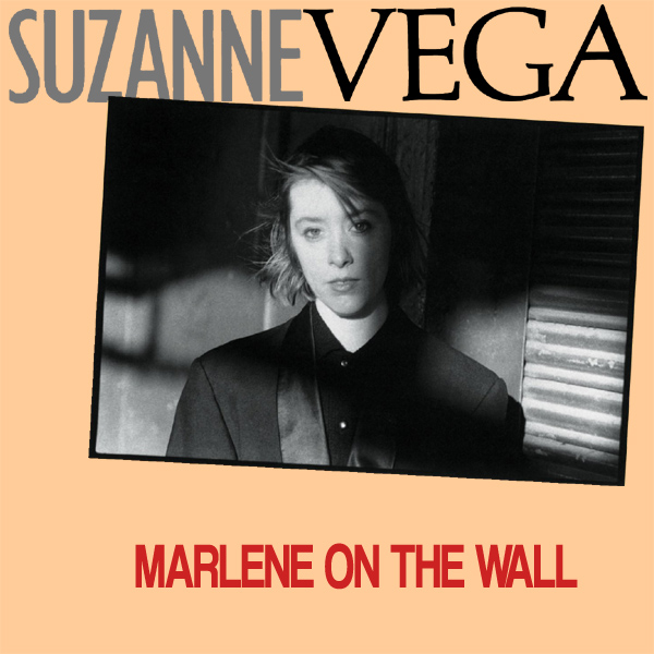 suzanne vega marlene on the wall 1