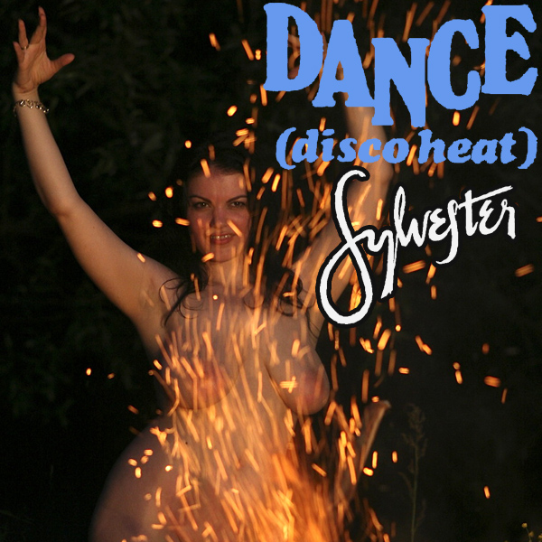 sylvester dance disco heat remix