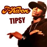 Original Cover Artwork of T Kwon Tipsy