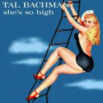 Cover Artwork Remix of Tal Bachman Shes So High